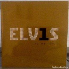 Discos de vinilo: ELVIS PRESLEY - 30 #1 HITS. Lote 152109986