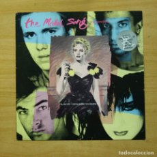 Discos de vinilo: CULTURE CLUB - MEDAL SONG - MAXI. Lote 152110498