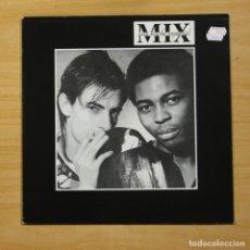 Discos de vinilo: MIX - UNA NOCHE ESPECIAL - MAXI. Lote 152111046