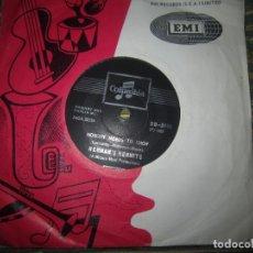 Discos de vinilo: THE HERMAN´S HERMITS - SUNSHINE GIRL SINGLE - ORIGINAL INGLES COLUMBIA RECORDS 1968 RARO NO 45 RPM. Lote 152160222
