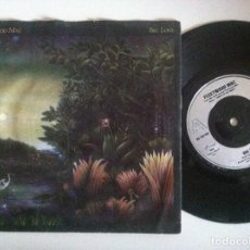 Discos de vinilo: FLEETWOOD MAC - BIG LOVE / YOU AND I PART 1 - SINGLE UK 1987 - WARNER. Lote 152171026