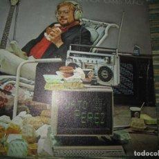 Discos de vinilo: GATO PEREZ - BLANCA TORRES MUÑOZ - ORIGINAL ESPAÑOL - EMI RECORDS 1984 - PROMOCIONAL -. Lote 152180370