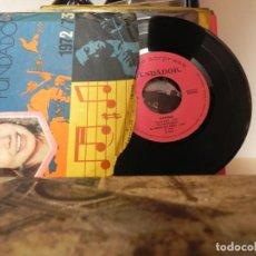 Discos de vinilo: DISCO SORPRESA FUNDADOR KARINA ...... (VER ESTADO FUNDA). Lote 152191758