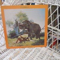 Discos de vinilo: MASEKELA* – I AM NOT AFRAID.LP ORIG. USA 1974.SELLO BLUE THUMB.JAZZ-FUNK. Lote 152192862