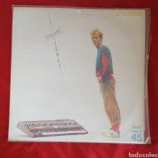 Discos de vinilo: VINILO HOWARD JONES NEW SONG WARNER BROS 1983. Lote 152196698