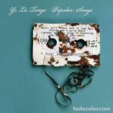 Discos de vinilo: 2LP YO LA TENGO POPULAR SONGS VINILO. Lote 152197554