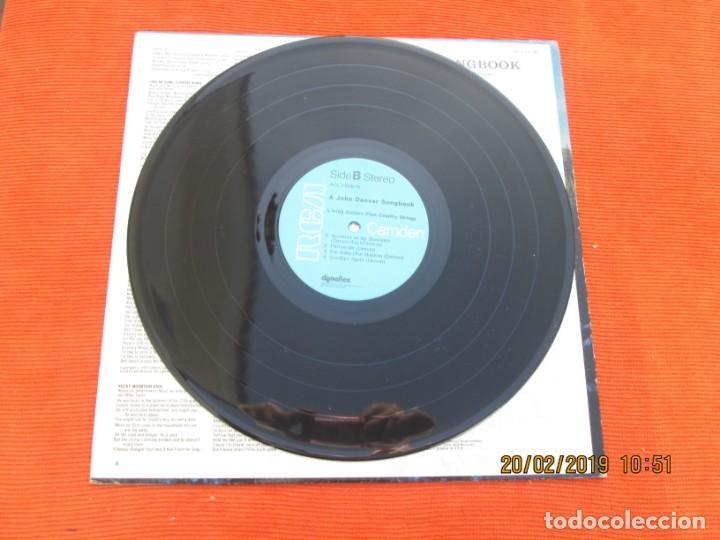 Discos de vinilo: Living Guitars ?– A John Denver Songbook - Foto 3 - 152204006