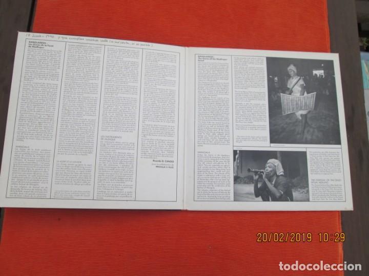 Discos de vinilo: Bangladesh - Les Garos De La Forêt De Madhupur - Foto 3 - 152208442