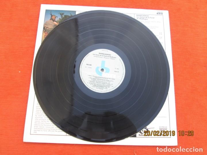 Discos de vinilo: Bangladesh - Les Garos De La Forêt De Madhupur - Foto 4 - 152208442