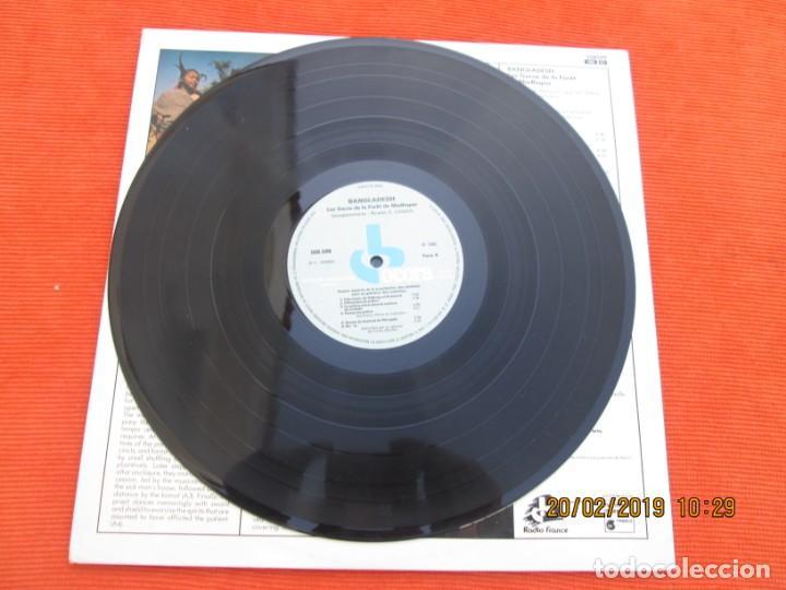 Discos de vinilo: Bangladesh - Les Garos De La Forêt De Madhupur - Foto 5 - 152208442