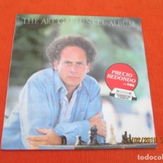 Discos de vinilo: THE ART GARFUNKEL ALBUM. Lote 152277142