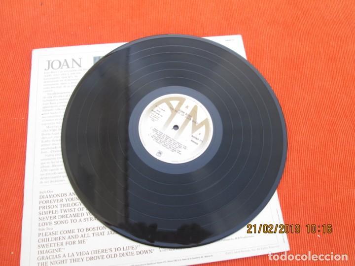 Discos de vinilo: Joan Baez ?– The Best Of Joan C. Baez - Foto 4 - 152279362