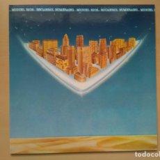 Discos de vinilo: MIGUEL RIOS - ROCANROL BUMERANG (LP) . Lote 152283298