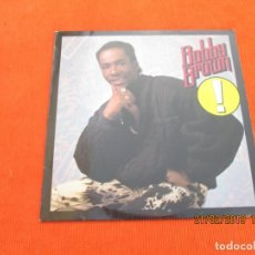Discos de vinilo: BOBBY BROWN ?– KING OF STAGE. Lote 152326594