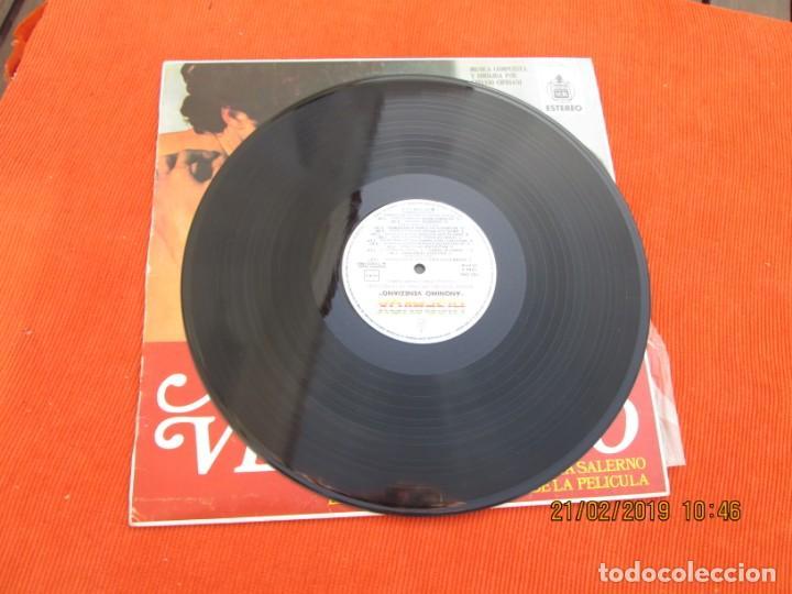 Discos de vinilo: Stelvio Cipriani ?– Anonimo Veneziano - Foto 4 - 152329162