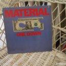 Discos de vinilo: MATERIAL – ONE DOWN.LP ORIGINAL USA 1982.SELLO ELEKTRA.ELECTRO/FUNK/DISCO... Lote 152331054