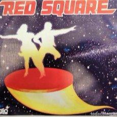 Discos de vinilo - MAMA Ó - RED SQUARE / WHEN THE CATS AWAY SG ED. ESPAÑOLA 1978 - 152331862