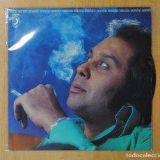 Discos de vinilo: MONCHO - MONCHO - LP. Lote 152337164