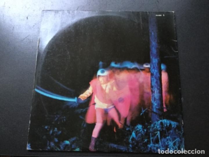 Discos de vinilo: Black Sabbath - Paranoid - Foto 2 - 152351726