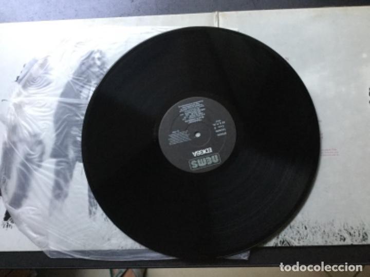 Discos de vinilo: Black Sabbath - Paranoid - Foto 4 - 152351726