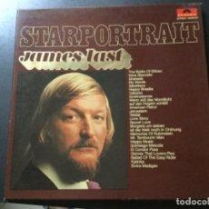Discos de vinilo: JAMES LAST - STARPORTRAIT - 2LP. Lote 152361818