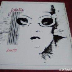 Discos de vinilo: JOTAKIE PIZTU NAZAZU JAUNA HERTZAINAK,RADIKAL HARD CORE,VOMITO,DELIRIUM TREMENSLA POLLA RECORDS. Lote 152387910
