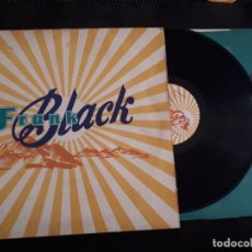 Discos de vinilo: DISCO LP VINILO FRANK BLACK – FRANK BLACK PRIMERA EDICION INGLESA DE 1993. Lote 152430738