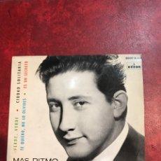 Discos de vinilo: LUIS AGUILE EP DE 1964. Lote 152444829