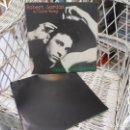 Discos de vinilo: ROBERT GORDON WITH LINK WRAY – FRESH FISH SPECIAL .LP ORIGINAL USA 1978. Lote 152453502