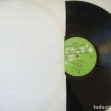 Discos de vinilo: LAS GRANDES ESTRELLAS DEL ROCK, CON IKE AND TINA TURNER. Lote 152475986