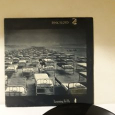 Discos de vinilo: DISCO PINK FLOYD LEARNING TO FLY. Lote 152478170