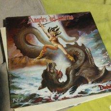 Discos de vinilo: ANGELES DEL INFIERNO DIABOLICCA LP. Lote 56047662