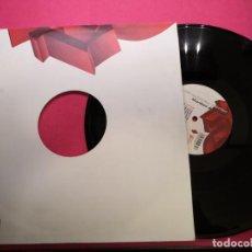 Discos de vinilo: JUAN MAGAN FEAT. BODYTALK – AKORDEON DE LA VIDA VINILO LP HOUSE . Lote 152481998