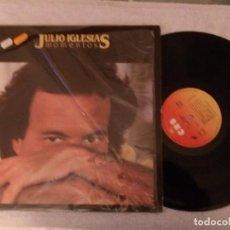 Discos de vinilo: VINILO JULIO IGLESIAS ÁLBUM.1982 . LP. . Lote 152484990