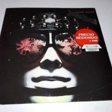 Discos de vinilo: LP-JUDAS PRIEST-KILLING MACHINE-CBS-VER FOTOS. Lote 152492718