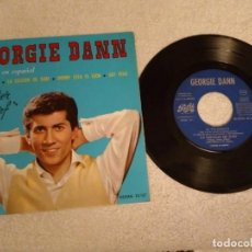 Dischi in vinile: VINILO SINGLE .GEORGIE DANN.MISTER SURF.1964. Lote 152494398