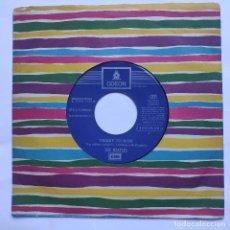 Discos de vinilo: THE BEATLES - 45 SPAIN JUKEBOX - TICKET TO RIDE / YES IT IS - ODEON 1 J 006-04.458 M - BLUE LABEL. Lote 152501098