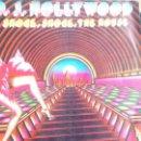 Discos de vinilo: SINGLE (VINILO)-PROMOCION- DE D.J. HOLLYWOOD AÑOS 80. Lote 152508410