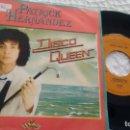 Discos de vinilo: SINGLE (VINILO) DE PATRICK HERNANDEZ AÑOS 70. Lote 152511622
