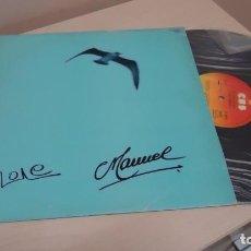 Discos de vinilo: LOLE MANUEL -ROMERO VERDE -EDICION ESPECIAL CIRCULO DE LECTORES-MADRID- 1977 CBS - . Lote 152513554