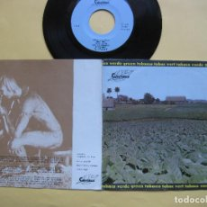 Discos de vinilo: CUBATABACO EP . Lote 152525122