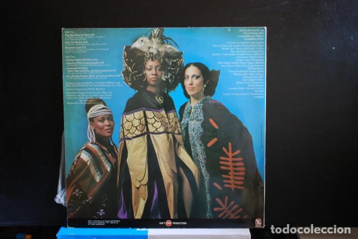 Discos de vinilo: THE RICHIE FAMILY - Foto 2 - 152535458