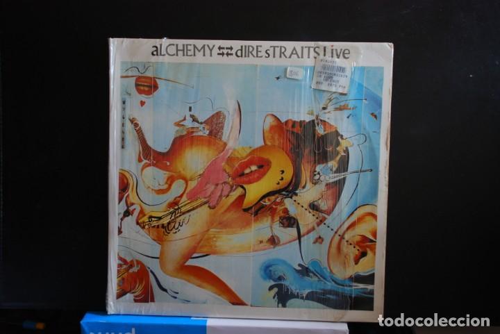 DIRE STRAITS (Música - Discos - LP Vinilo - Pop - Rock - New Wave Extranjero de los 80)