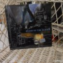 Discos de vinilo: GOLDEN SMOG – BLOOD ON THE SLACKS.LP ORIG USA 2007.180GR.SELLO LOST HIGHWAY.COUNTRY ROCK. Lote 152535834