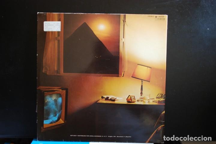 Discos de vinilo: THE ALAN PARSON PROJECT - Foto 2 - 152535962
