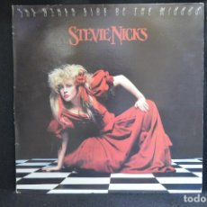 Discos de vinilo: STEVIE NICKS - THE OTHER SIDE OF THE MIRROR - LP. Lote 153802046