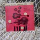 Discos de vinilo: THE AHMAD JAMAL TRIO – THE AHMAD JAMAL TRIO.LP ORIGINAL USA 1957.SELLO EPIC. Lote 152554014
