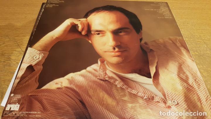 Discos de vinilo: LLUÍS LLACH / TESTIMO / LP - ARIOLA - 1984 / MBC. ***/*** - Foto 2 - 152555906