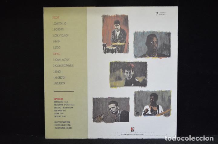 Discos de vinilo: SIMPLY RED - PICTURE BOOK - LP - Foto 2 - 165102338