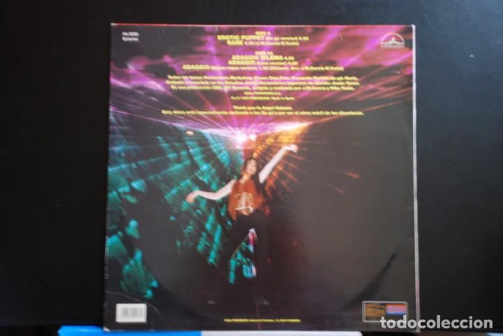 Discos de vinilo: THE SYSTEM - Foto 2 - 152561618